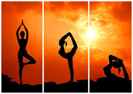 Tips to do yoga at home in Hindi