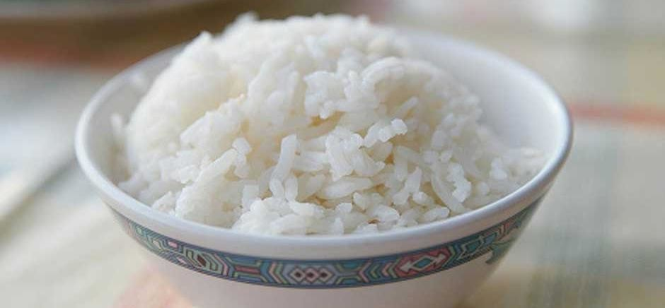 how to use left over rice